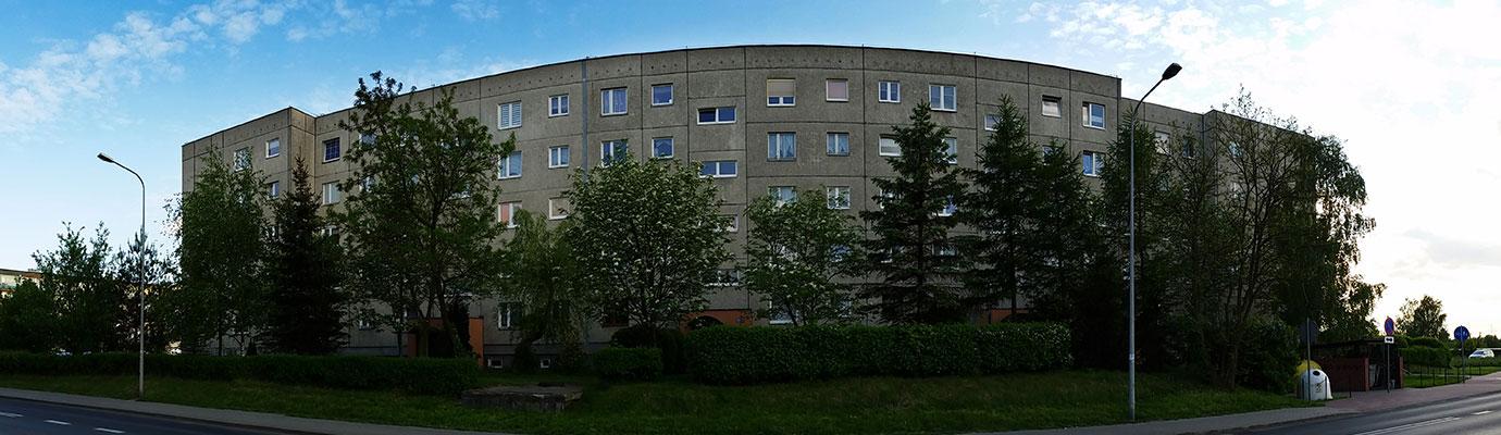 Wspólnota Mieszkaniowa Żary ul. Katowicka 25-33 - zarządca PRESTIŻ